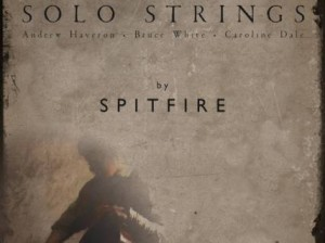 Spitfire Audio Solo Strings