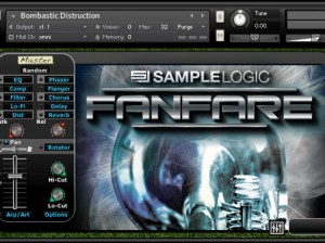 samplelogic_fanfare